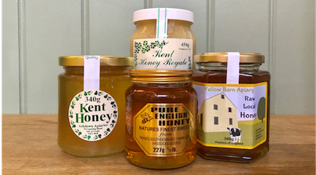 Holwood Farm Honey