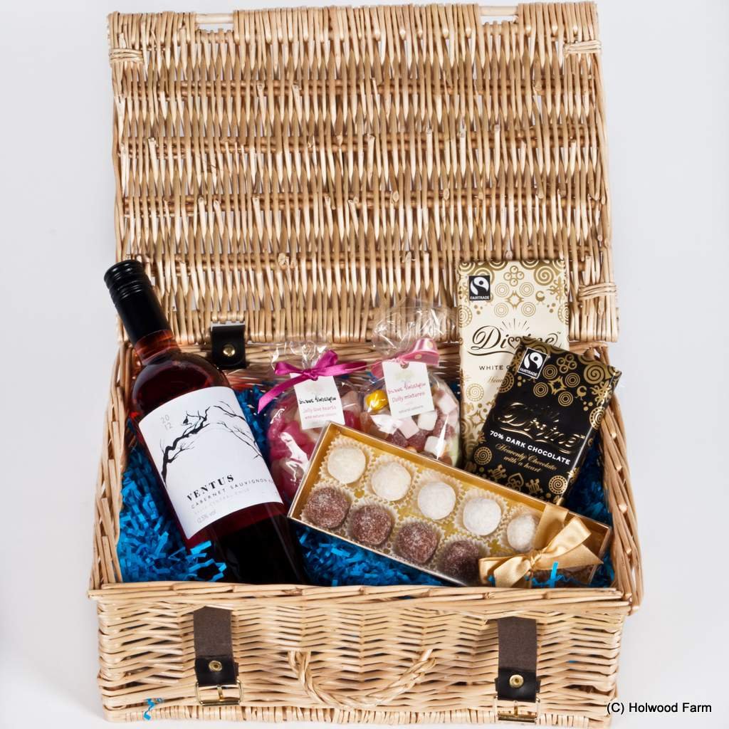 Holwood Farm Hampers