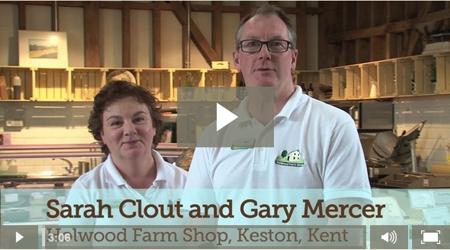 Holwood Farm film