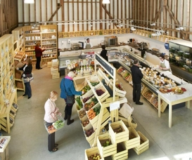 Holwood Farm Shop