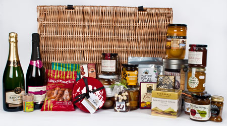 Holwood Hamper